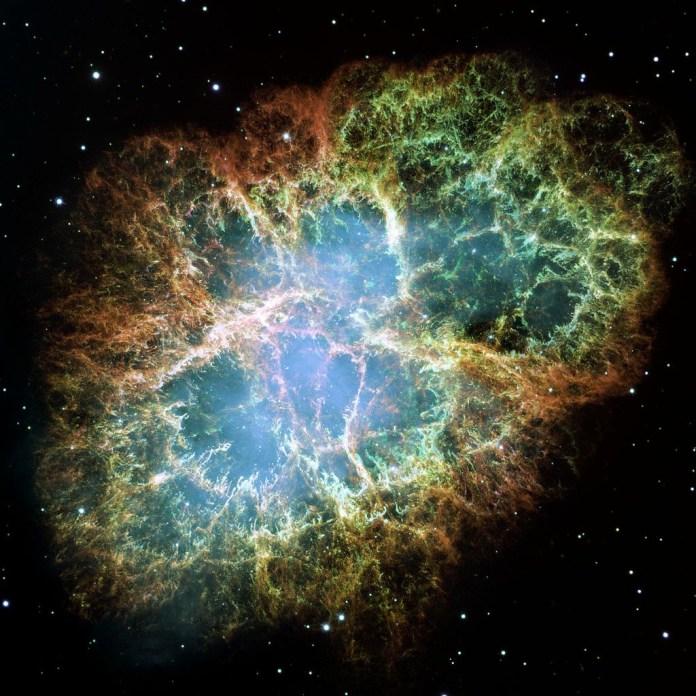 Messier-1