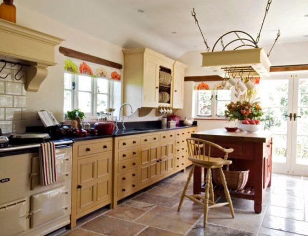 Барная стойка для кухни: фото интерьеров, варианты исполнения