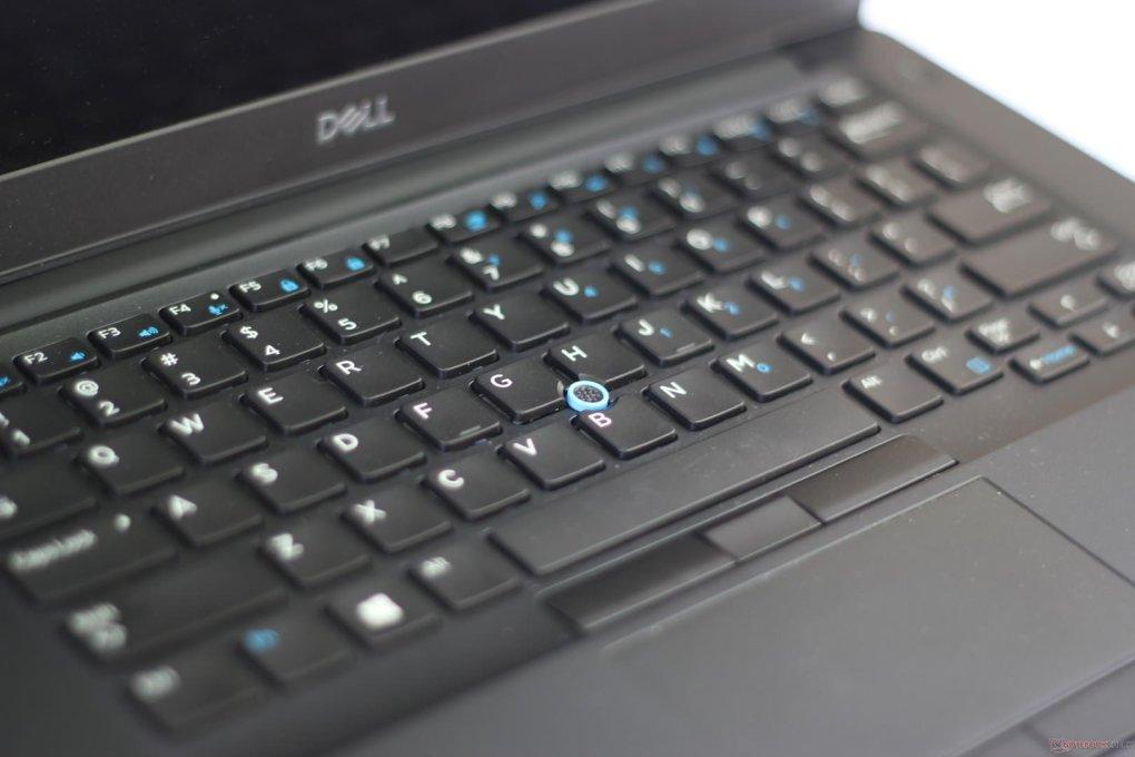 Dell laitude laptop doanh nghiệp tiêu chuẩn 2019