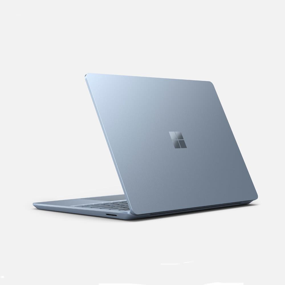 ban surface laptop go