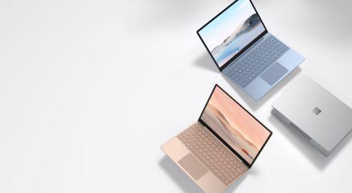 surface laptop go 2020