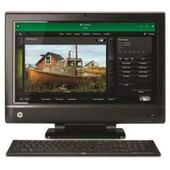 Trọn bộ máy HP TouchSmart 9300 Elite giá tốt tại Prolap.vn