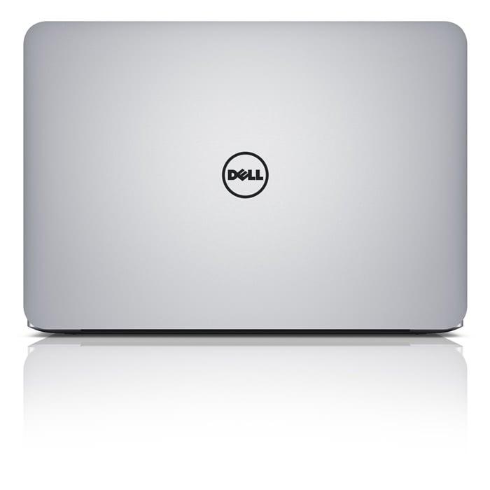 Logo máy Dell XPS 14 Core i5