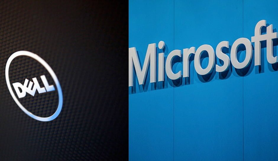Dell XPS 12 2015 vs Surface Pro 4