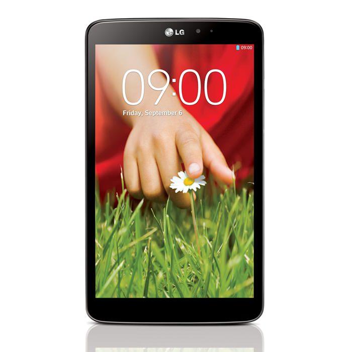 Màn hình LG G Pad 8.3 màu đen hàng Mỹ
