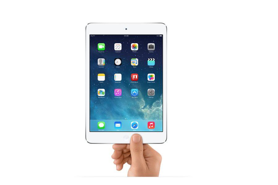 Trên tay iPad mini Retina giá tốt tại Prolap.vn