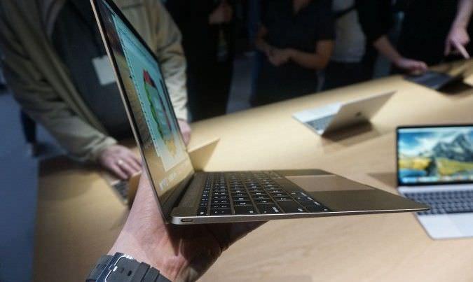 macbook 12 danh gia