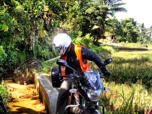Master Touring Prides dari Cirebon