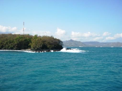 Tangerang - Lombok Part 2 ( Pantai Sanur, Pantai Jumpal dan Padangbai )