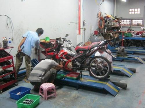 Lebih Dekat dengan Ultraspeed Racing
