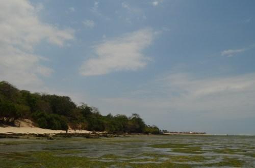 Pulau Santolo dari Sudut yang Berbeda