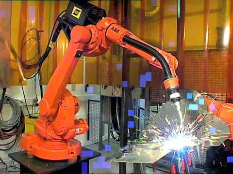 Mengenal Proses Pengelasan Di Industri Otomotif Part 2 Proleevo Com