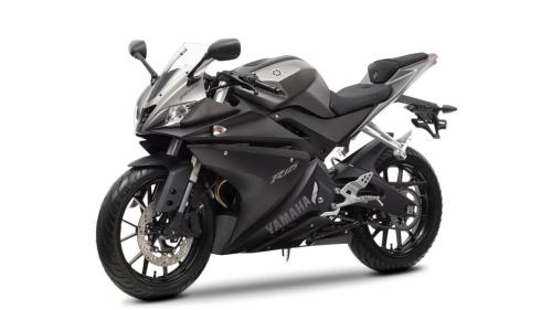 Yamaha R125 Akan Diproduksi di IndonesiaTahun Depan?
