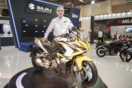 Akibat Penjualan yang Terus Menurun, Harga Saham Bajaj Auto Limited Anjlok