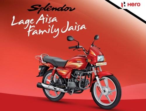 Motor Mirip Honda Win Ini Menjadi Motor Paling Laris di India