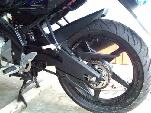 Swing Arm Yamaha R15 Masih Import Dari India, Harga 600 Ribuan