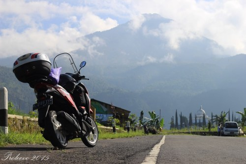 "Solo Touring ""Wonderful Indonesia"" Day 1, Yogyakarta - Kandangan (Kediri)"