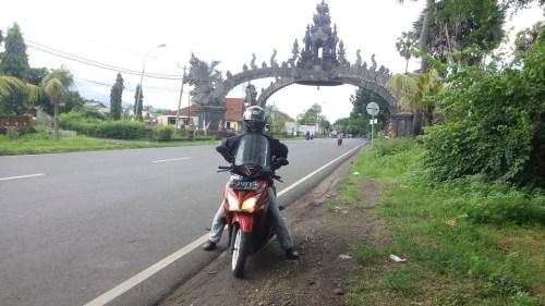 Masuk Bali