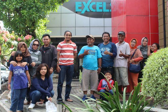 [Galeri Foto] Jelajah Nusantara 2 Komunitas Datsun Go/Go+ (KDGI)