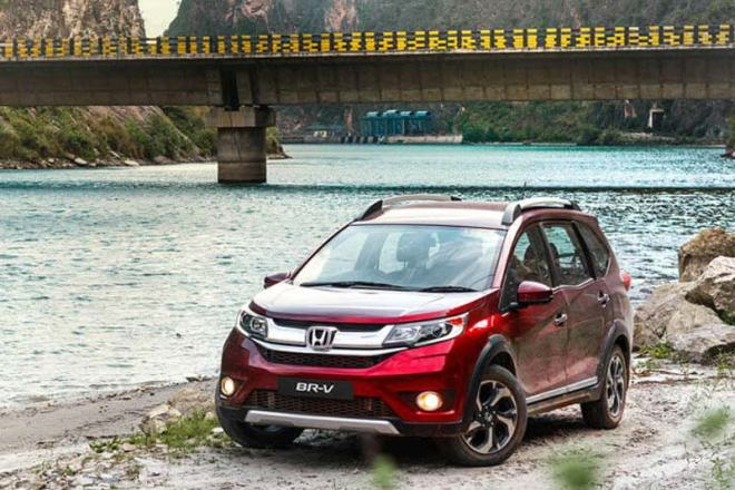 [Share] Cara Pasang Filter AC (kabin) Honda BRV