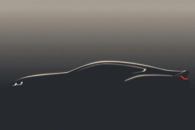 Setelah 18 Tahun, BMW Seri 8 Akan Lahir Kembali di Italy