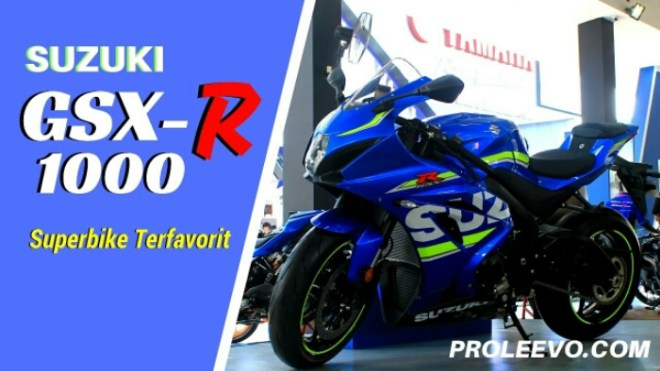 Video: Suzuki GSX R1000 2017, Sang Penguasa AMA Superbike