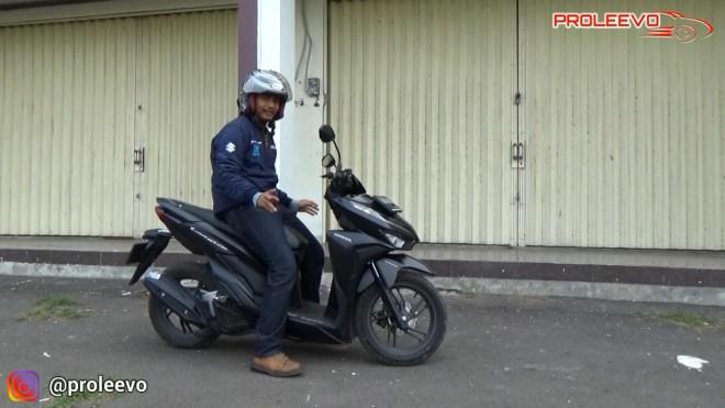 Fakta All New Honda Vario 150 2018 Apa Adanya