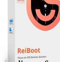 Reiboot 8.0.0.36 Crack