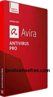 Avira Antivirus Pro 15.0.2001.1698 Crack