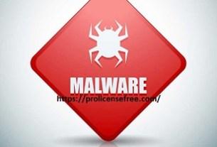 Malware crack