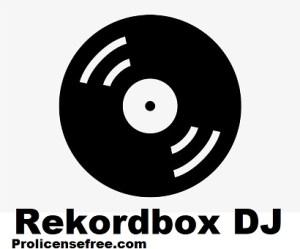 Rekordbox DJ 6.5.2 Crack