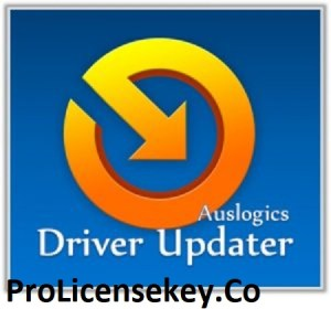 Auslogics Driver Updater 1.24.0.1 Crack With License Key Latest [2021]