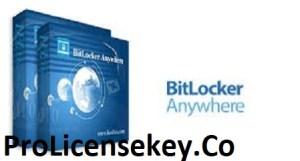 Hasleo BitLocker Anywhere 7.9 with Crack (All Edition)