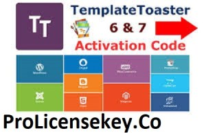 TemplateToaster 8.0.0.20531 Crack with Activation Key Download 2021