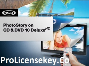 MAGIX Photostory Deluxe 20.0.1.56 With Crack [ 2021 ]