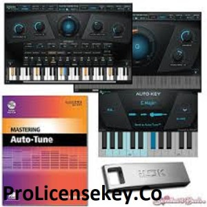 Antares AutoTune Pro 9.1.1 Crack With Serial Key 2021 [Update]