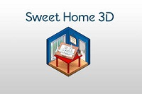 Sweet Home 3D 6.6 Crack With Serial Key Free Download 2021