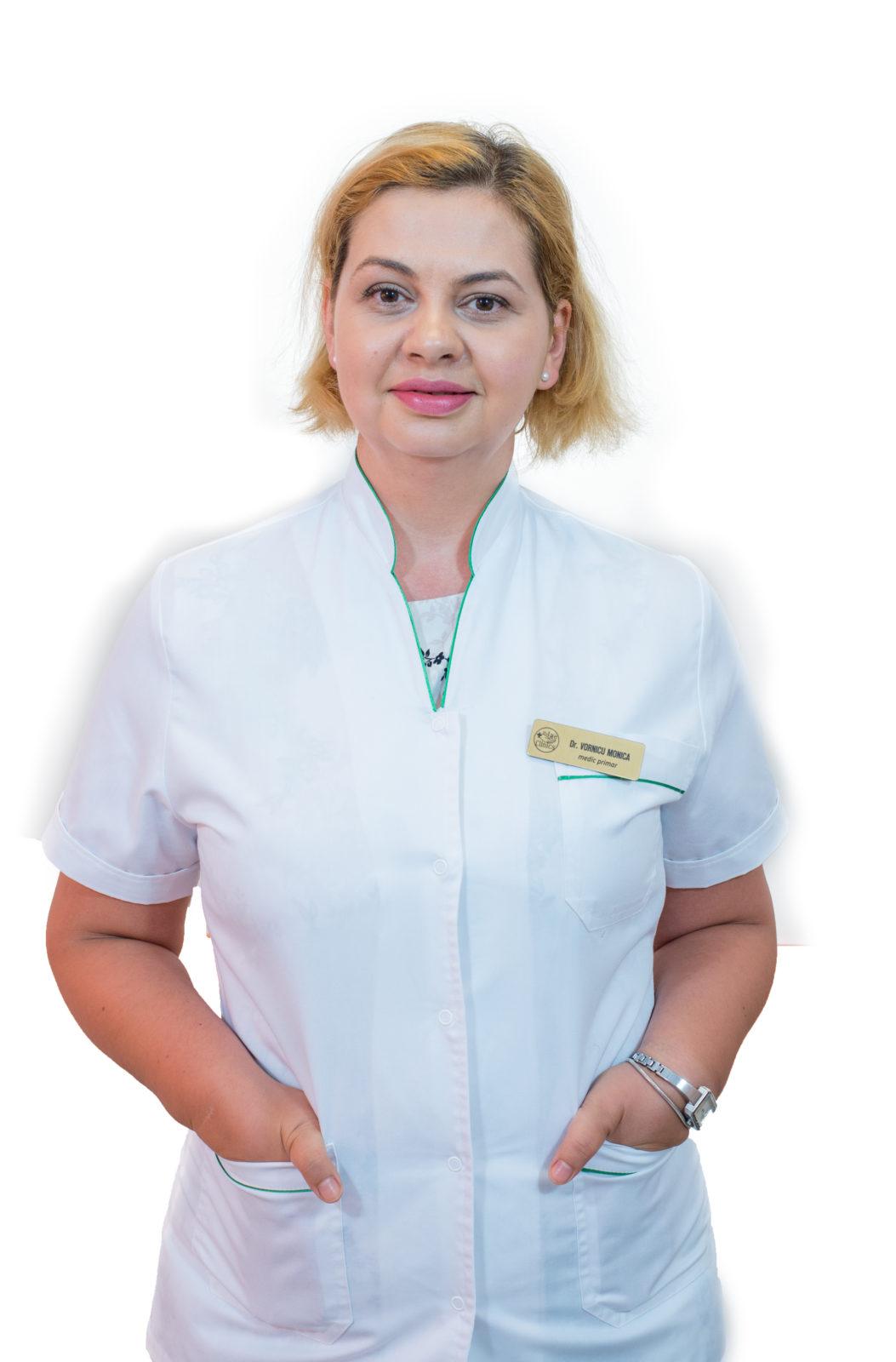 Dr. Monica VORNICU