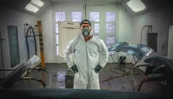 b6bfa02d32025 Proteção Respiratória no espaço confinado   Entenda a sua importância !