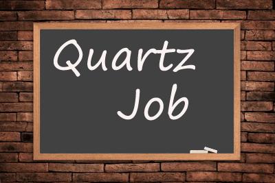 Liferay Quartz Scheduler - Pro Liferay