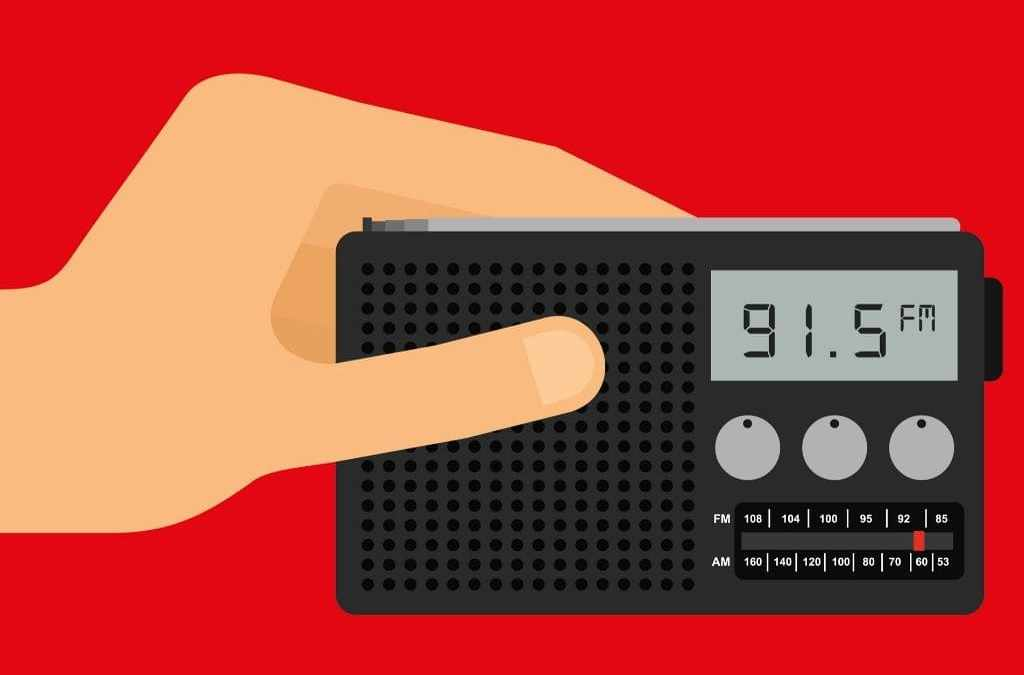 How to write for radio: 7 tips by a BBC Radio 4 commissioner
