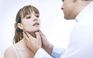 Какой врач лечит лимфоузлы: как называется специалист