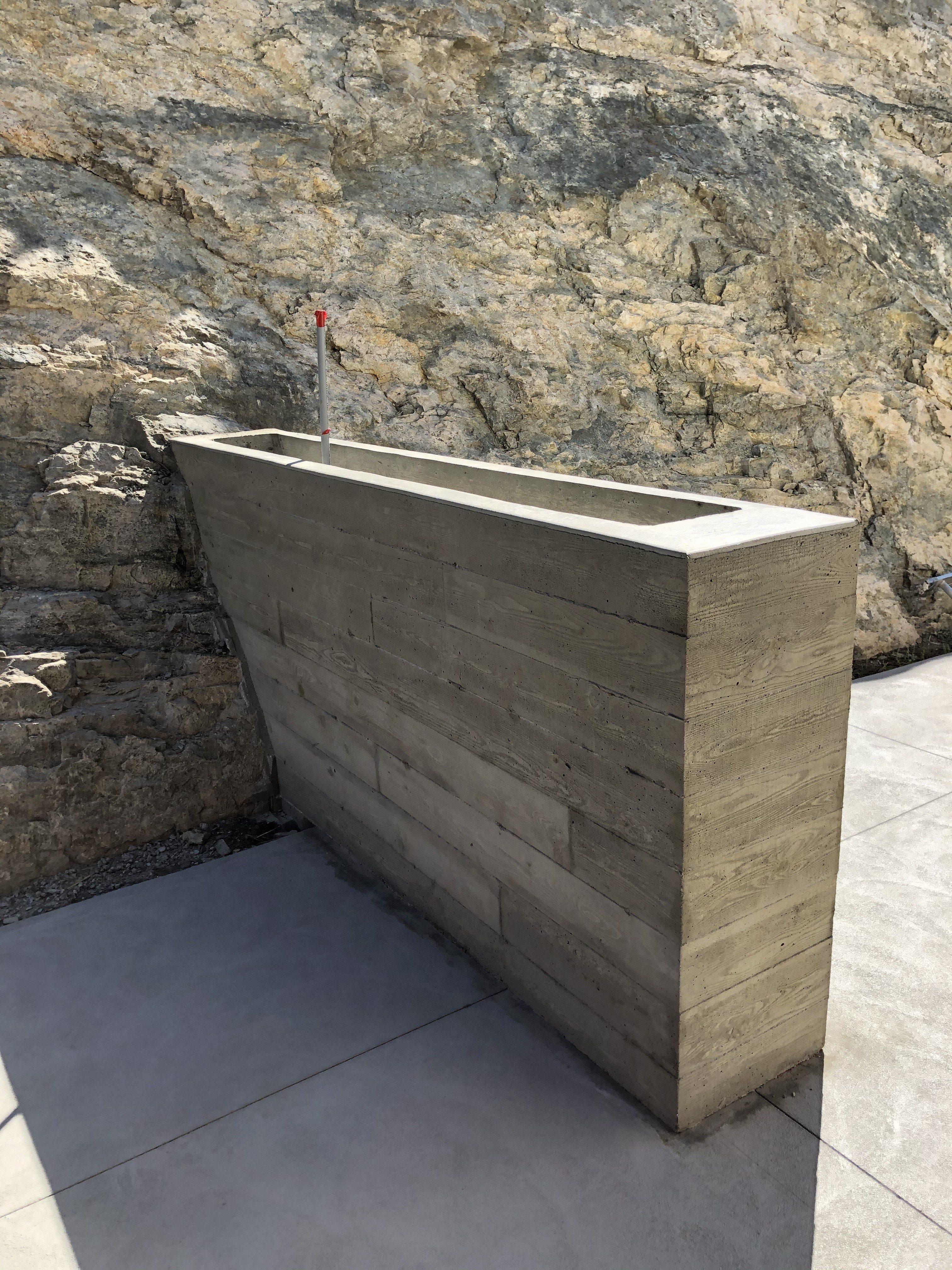 Pro-Line Contracting, Concrete Contractor