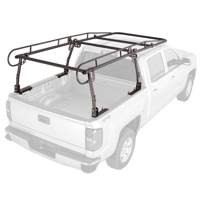 apex steel universal over cab truck