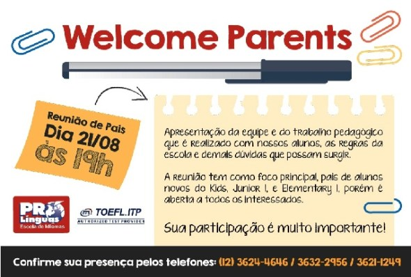 chamada-welcome-parents