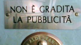 Emilia Romagna: superato il divieto di pubblicità sui portali?