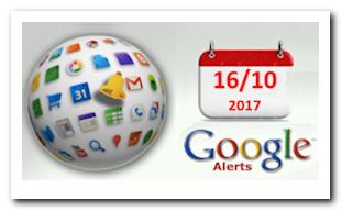 Google News 2017 10 16