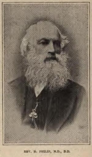 Hermann Philip