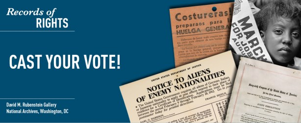 Page Header_VOTE