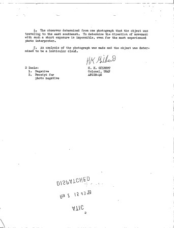 Report, January 30, 1959 (National Archives Identifier 595175)